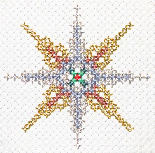 Christian Symbols Christmas Ornaments Amazing Chrismon Patterns