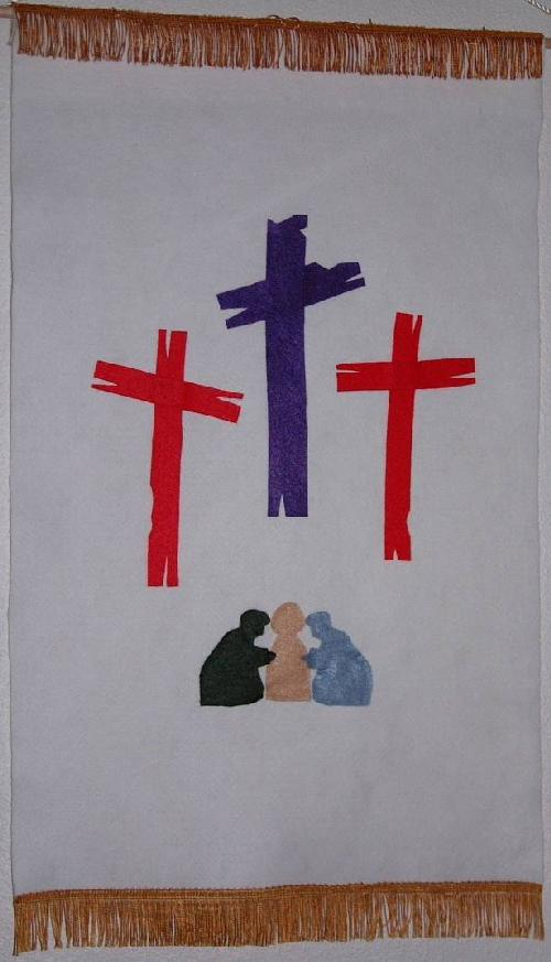 The Cross As A Journey Stations Of The Cross For Protestant Worship